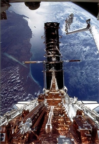 The Hubble Space Telescope Celebrates 30 Years