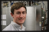 Intlvac Thin Film Welcomes Peter van Nooten to Engineering Team